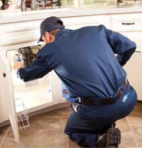 residential-plumber-houston