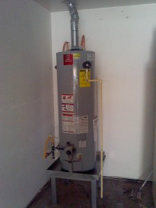 We can help with new water heater installation or water heater repair in Cypress, Texas